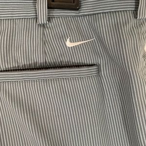 Nike Golf Shorts Dri-Fit Shorts Size 35